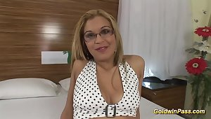 brazilian Milfs mischievous monstercock anal sex