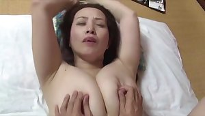 japanese horny big boobs step overprotect