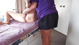 Bestial Orgasmic Massage Part2