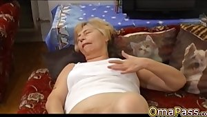 OmaPasS Mature and Granny Sex Vids Compilation