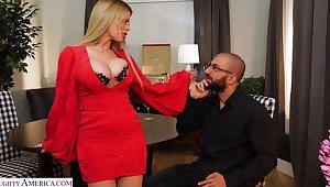 Glamour MILF Casca Akashova hot sex video