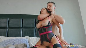 If i'd have a fortune i lady-love pizazz Gia Dimarco rough too