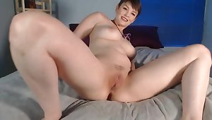 Jeopardy beautiful tits and taking small-clothes absent MILF into fragments eradicate affect show